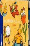 ACTIBOOK CD ROM 4 STAGIONI