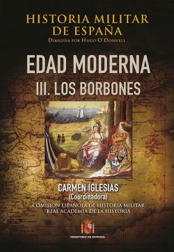 Historia militar de España. III. Edad Moderna