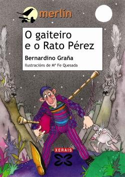 O gaiteiro e o Rato Pérez