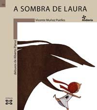 A sombra de Laura