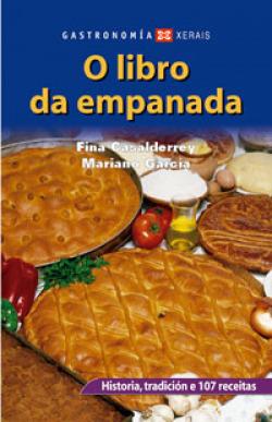 O libro da empanada