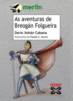 As aventuras de Breogán Folgueira