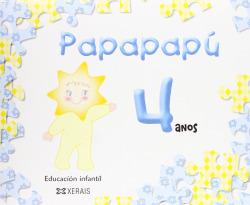 (G).(07).PAPAPAPU 4 ANOS (COMPLETO)*GALEGO*