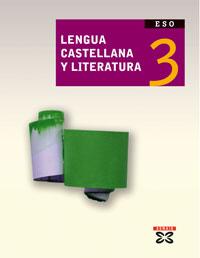 (07).LENGUA CASTELLANA 3O.ESO (XERAIS)