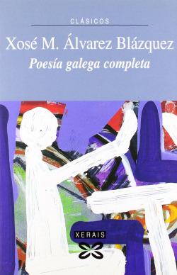 Poesía galega completa