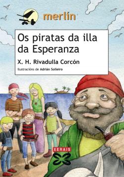 Os piratas da illa da Esperanza
