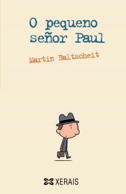 O pequeno señor Paul