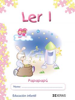 (G).(08).LER 1.CARTILLA (PAPAPAPU) (XERAIS)