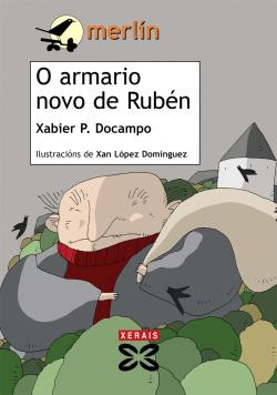 O armario novo de Rubén