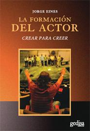 Formacion Del Actor, La
