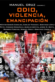 Odio, Violencia, Emancipacion