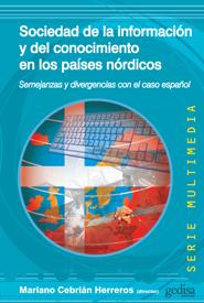 Sociedad De La Informacion Y Del Conocimiento En Los Paises Nordicos