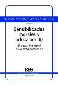 Sensibilidades Morales Y Educacion (I) (B.E.G)