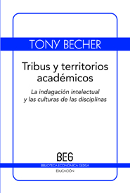 Tribus Y Territorios Academicos (B.E.G.)