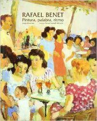 (E) Rafael Benet