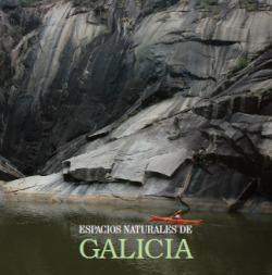 Espazos naturales de Galicia
