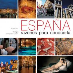 España razones para conocerla