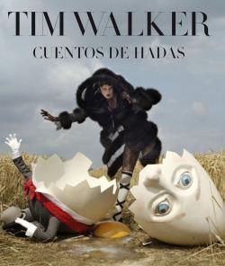 TIM WALKER. CUENTOS DE HADAS
