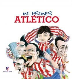 Mi primer Atlético