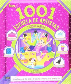 BUSCA 1001 ESCUELA DE ARTISTAS Y OTROS OBJETOS