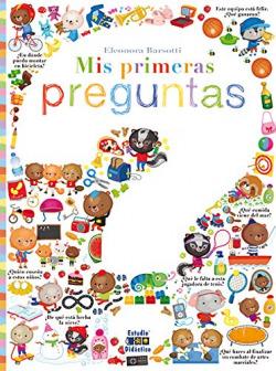 MIS PRIMERAS 1000 PREGUNTAS