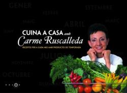 Cuina a casa amb Carme Ruscalleda