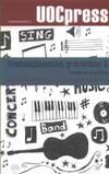 Comunicación y música I. Lenguaje y medios