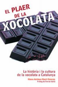El plaer de la xocolata