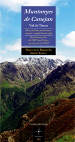 Muntanyes de Canejan. Val de Toran