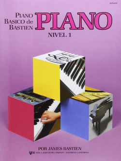 PIANO BASICO 1
