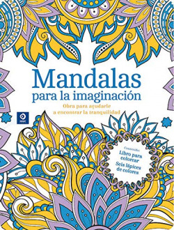 MANDALAS PARA LA IMAGINACIÓN