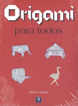 ORIGAMI PARA TODOS.(MANUALIDADES)