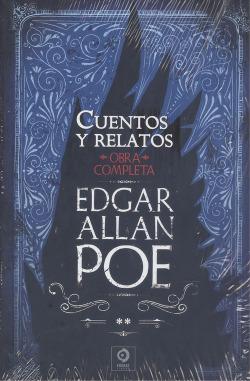 CUENTOS Y RELATOS 2 EDGAR ALLAN POE