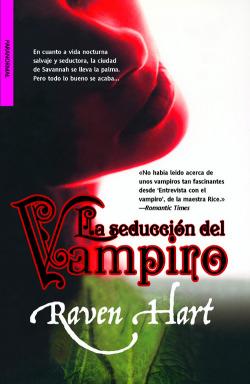 La seducción del Vampiro