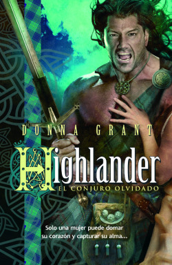 Highlander: el conjuro olvidado