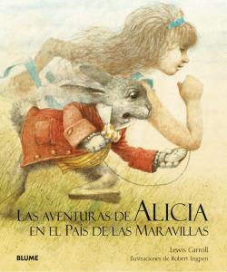 La aventura de Alicia en el País de las Maravillas
