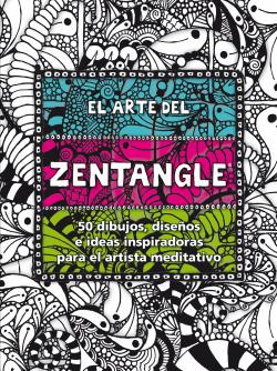 El arte del Zentangle