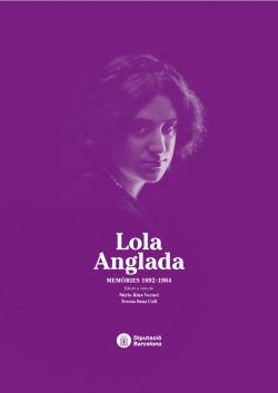 Lola Anglada: Mem.ries 1892-1984