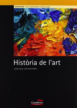 (CAT).(07).HISTORIA L´ART 1R.BATXILLERAT