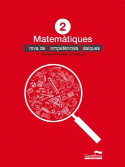 PROVA MATEMATIQUES 2N.PRIMARIA COMPETENCIES BASIQUES