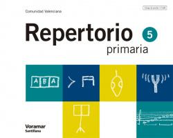 (06). MUSICA REPERTORIO 5O.PRIMARIA/VORA