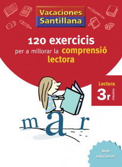 VACANCES 3 PRIMARIA 70 EXERCICIS COMPRENSIO LECTORA VORAMAR