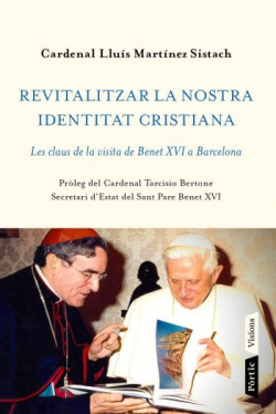 Revitalitzar la nostra identitat cristiana
