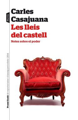 Les lleis del castell (Premi Godó)