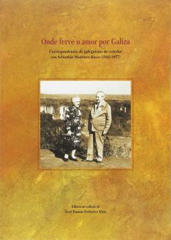 Onde ferve o amor por galiza