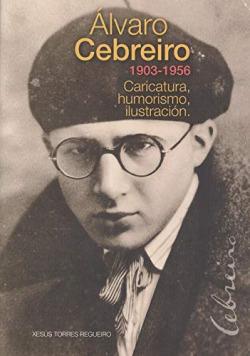 ÁLVARO CEBREIRO 1903-1956