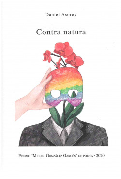 CONTRA NATURA (PREMIO M.GONZALEZ GARCES DE POESIA-2020)
