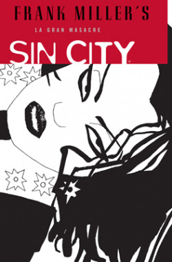 Sin city 3 - la gran masacre