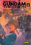 Gundam The Origin, 6