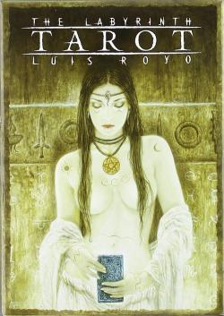 Baraja The Labyrinth Tarot